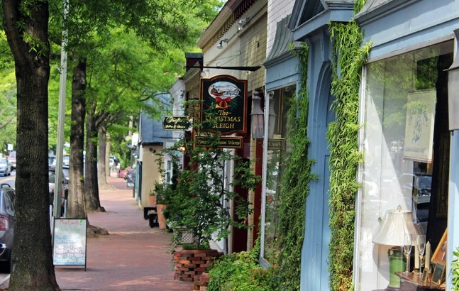 All About Middleburg, Virginia